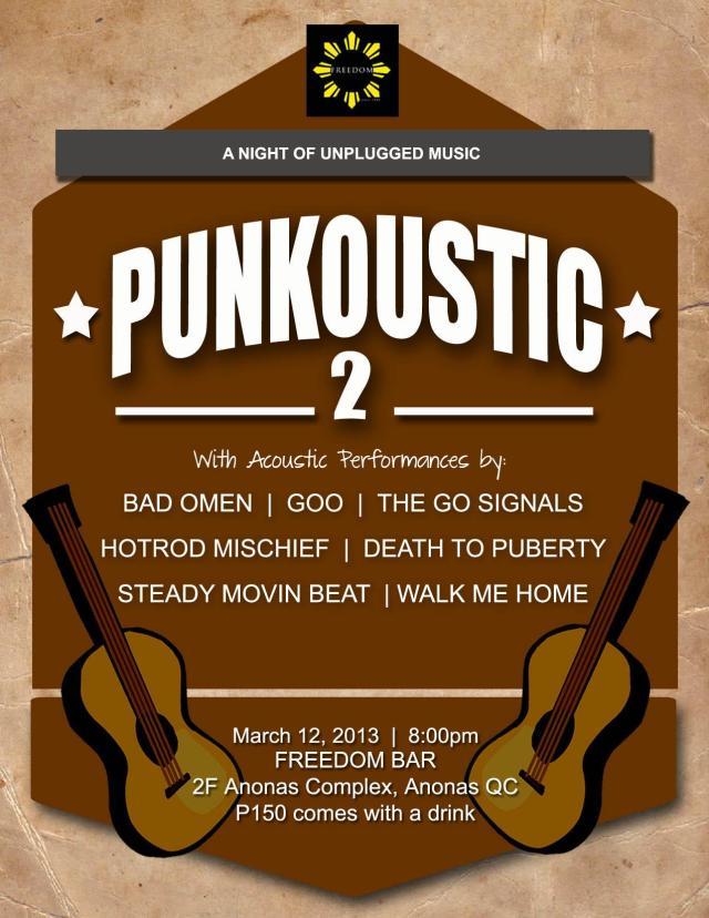 Punkcoustic