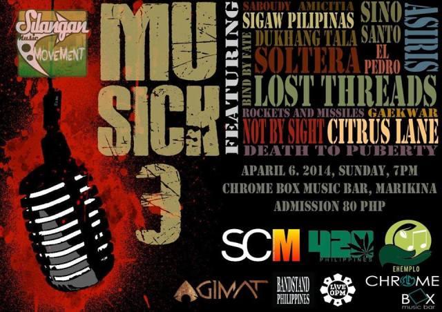 musick 3